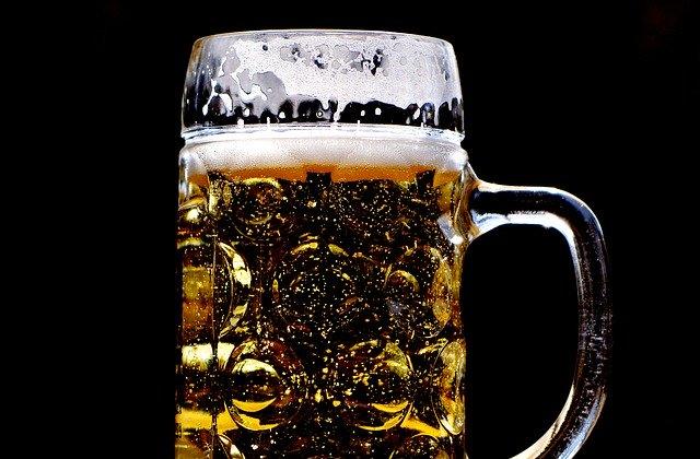 Die beliebtesten Biere in Deutschland